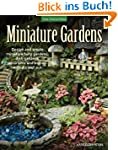 Miniature Gardens: Design & Create Mi...