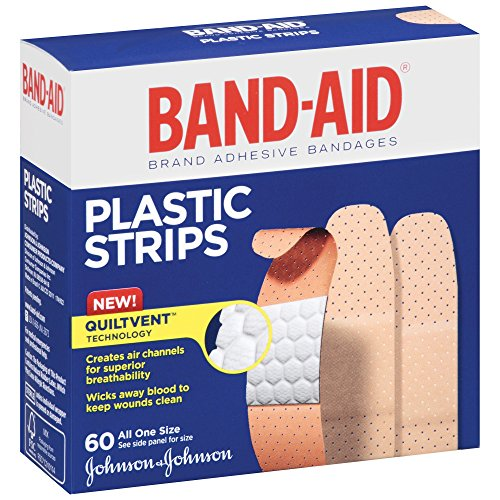 Apr 10, · There is no need to introduce Band-Aid since its name is synonymous with adhesive bandages. Still, there is a reason that this remains one of the best-known brands, and these bandages prove it. First of all, the padding is amazing, since it uses Quilt Vent technology/5(7).