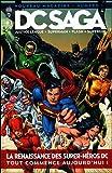 DC Saga, N° 1 : Variant cover
