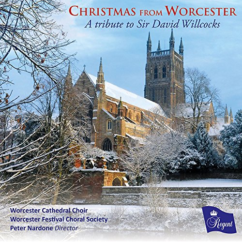 Christmas from Worcester
