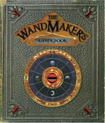 Wandmaker Guidebook