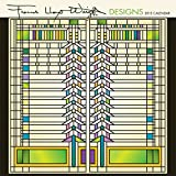 Frank Lloyd Wright Designs 2015 Calendar