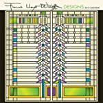 Frank Lloyd Wright Designs 2015 Calendar
