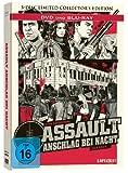 Image de Assault-Anschlag Bei Nacht ( [Blu-ray] [Import allemand]