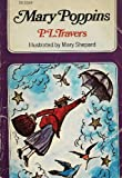 Mary Poppins (0590080350) by P. L. Travers