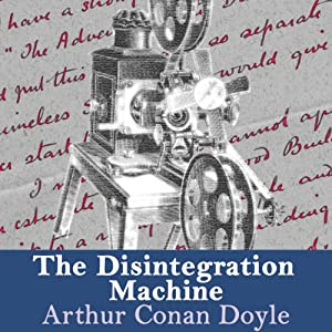 the disintegration machine