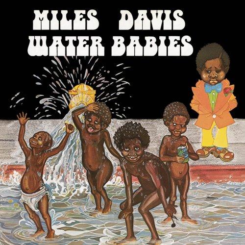 Miles Davis - Water Babies - Zortam Music