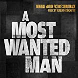 Gronemeyer, Herbert / Most Wanted Man O.S.T.