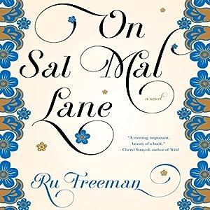 On Sal Mal Lane Audiobook