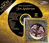 Olias of Sunhillow by Anderson, Jon [Music CD]
