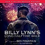 Billy Lynn's Long Halftime Walk: A Novel | Ben Fountain