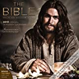 The Bible 2015 (TV Series) Square 12x12 Vine Publications