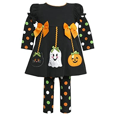 Fall Dresses For Baby Girls Girls Halloween Fall Dress