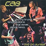 Live On Sunset by Cab (2011)