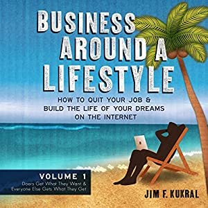 Business Around a Lifestyle Audiobook