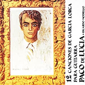 12 Canciones de García Lorca Para Guitarra