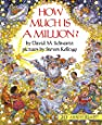 How Much Is a Million? 20th Anniversary Edition (Reading Rainbow Books (Paperback))