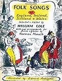 Folk Songs of England, Ireland, Scotland, & Wales