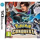 Pokémon Conquest [Pegi]