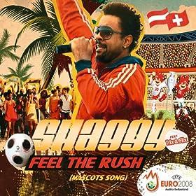 Feel the Rush (feat. Flix & Trix)