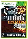 Battlefield Hardline Deluxe Xbox 360...