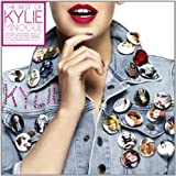 61lLqiJCSnL. SL160  The Best of Kylie Minogue