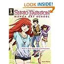 Shojo Fashion Manga Art School: How to Draw Cool Looks and Characters