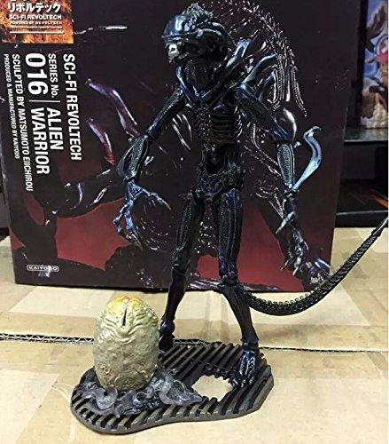 Alien VS Predator Alien Queen Figure PVC Action Figure Collectible Model Toy Alien VS Predator Toys Predator Anime Figure