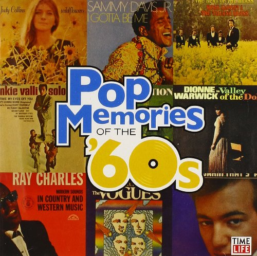 Harpers Bizarre - Pop Memories Of The 60