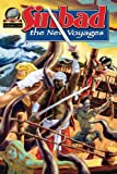 img - for Sinbad- the new voyages book / textbook / text book