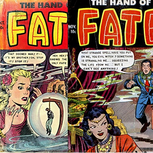 the golden age of comics essay