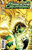 img - for Green Lantern #35 MONSTERS VAR ED book / textbook / text book