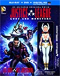 Justice League: Gods & Monsters MFV D...