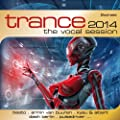 Trance: The Vocal Session 2014