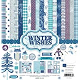 Echo Park Winter Wishes Collection Kit