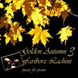 Golden Autumn 3 - Pieces for Piano