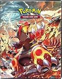 Ultra Pro - 330726 - Jeu De Cartes - Portefeuille Pokémon Xy5 9-poches - C12