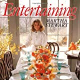Entertaining (0517544199) by Stewart, Martha