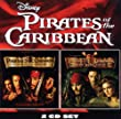 2 For 1 : Pirates Of The Caribbean Vol. 1 / Pirates Of The Caribbean Vol. 2 (2 CD)