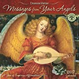 img - for Messages from Your Angels 2017 Wall Calendar: A Year of Inspiring Affirmations book / textbook / text book