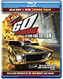 Gone in 60 Seconds: H.B. Halicki's Original (BD/Combo Sku)