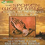 The Spoken Word Bible: Ezra, Nehemiah, Esther, Job: From The King James Version of The Old Testament |  Phoenix Audio