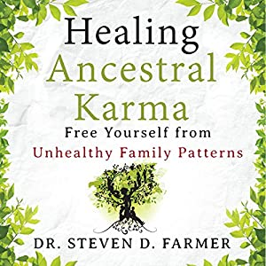 Healing Ancestral Karma Audiobook