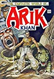 img - for Arik Khan (Andromeda) #1 book / textbook / text book