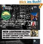 Mein Lightroom Alltag - Edition Profi...