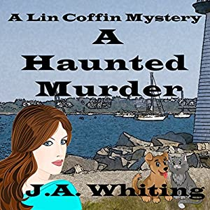 A Haunted Murder Audiobook
