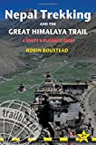 Nepal Trekking & the Great Himalaya Trail: A route and planning guide