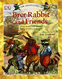 img - for The Adventures of Brer Rabbit and Friends book / textbook / text book