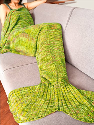 iefiel-handcrafted-mermaid-tail-living-room-blanket-crochet-sleeping-bags-for-kids-and-adult-green-y