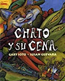 img - for Chato y Su Cena (Spanish Edition) book / textbook / text book